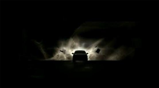 Toyota: un video anticipa la nuova berlina low-cost