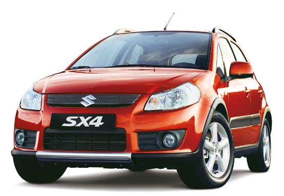 Volkswagen comprerà il 20% di Suzuki