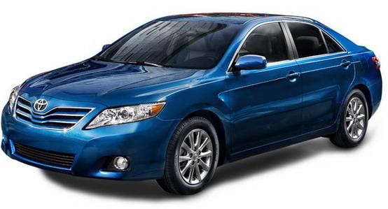 Toyota sospende le vendite di alcune gamme negli Stati Uniti