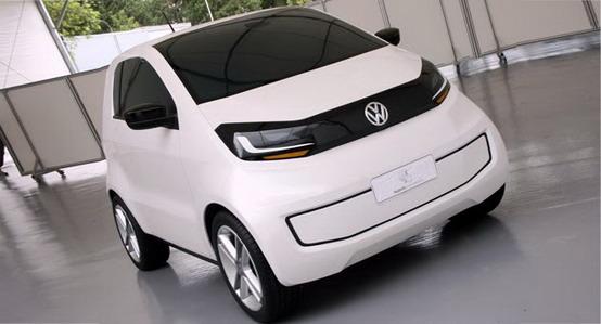 Fantasia su quattro ruote. E se a Volkswagen venisse in mente di copiare la Smart?