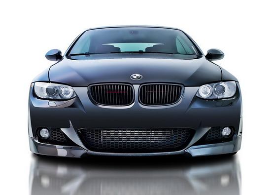 Vorsteiner M-Tech Series BMW Serie-3