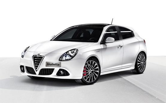 Alfa Romeo: Marchionne sospende lo sbarco negli USA