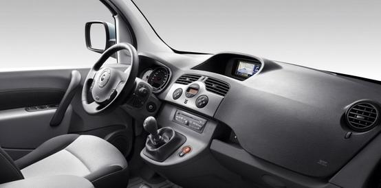 Renault Kangoo TomTom Edition, mai più persi per la città