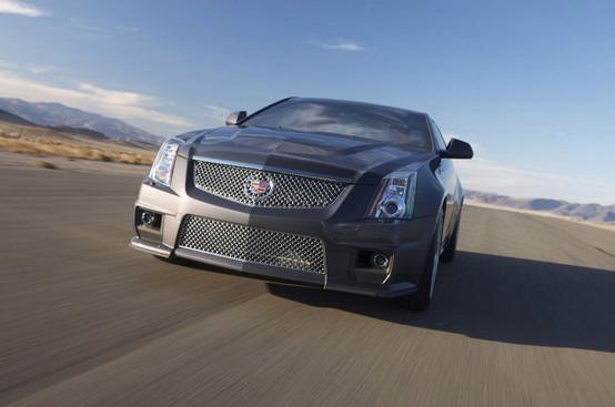 Cadillac sta pianificando un ritorno in grande stile in Europa