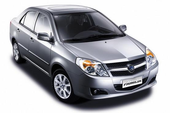 I concessionari Volvo americani stanno pensando di vendere i modelli Geely