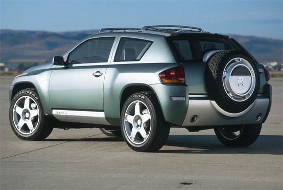 Jeep userà la piattaforma dell'Alfa Giulietta