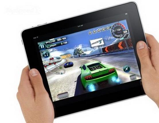 Apple iPad, una nuova frontiera anche dentro all'abitacolo?