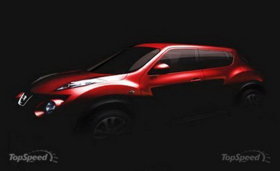 Il futuro di Nissan: nel 2010 verranno lanciati otto nuovi modelli