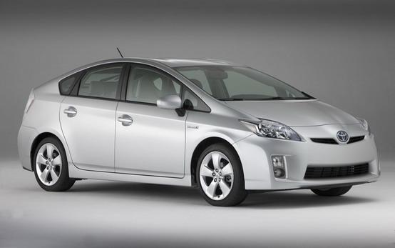 Continua la polemica Toyota: i guai della Prius sarebbero colpa dell'ABS