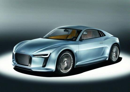 """La nuova Porsche """"entry level"""" avrà forse un cuore da Audi R4"""