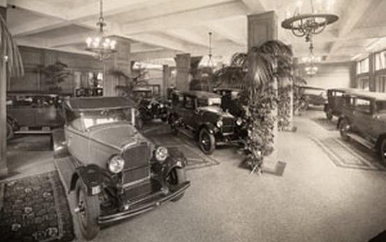 A New York una mostra sulle auto più preziose della storia della Grande Mela