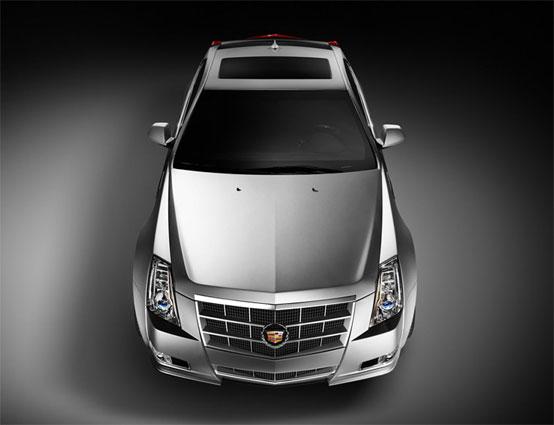 Ufficiale: Cadillac ritornerà in Europa e porterà molte novità a Ginevra