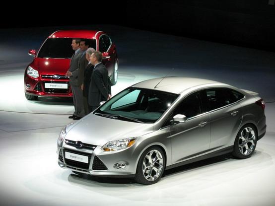 """Ford conferma: nel 2011 vedremo una """"piccola"""" marcata Mercury"""