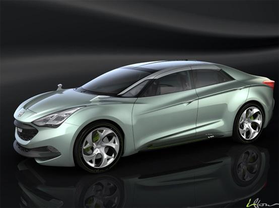 Hyundai al Salone di Ginevra: non solo la concept I-Flow