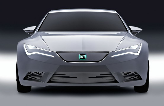 Seat IBE Concept, l'elettrica spagnola ottiene finalmente il via libera