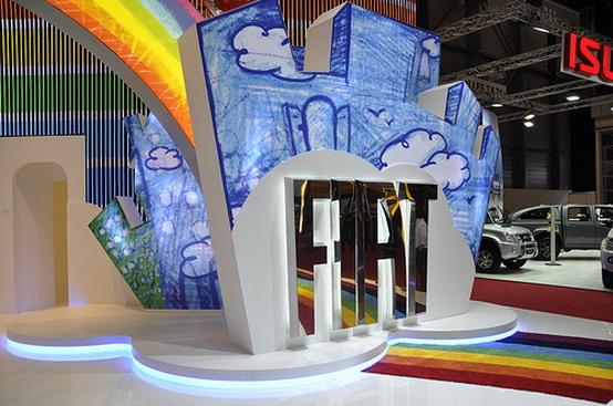 Ginevra 2010: il meglio di Fiat