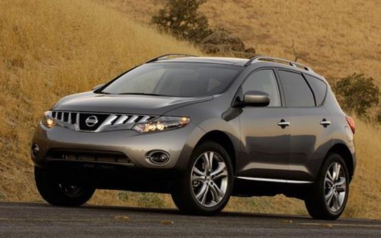 Nissan Murano diesel, nuova motorizzazione per il crossover nipponico