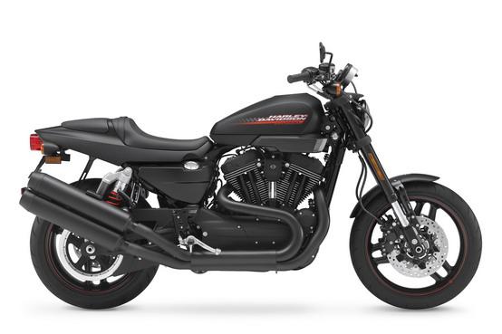 Harley-Davidson XR1200X: open-day italiano per fare un giro sulla belva nera