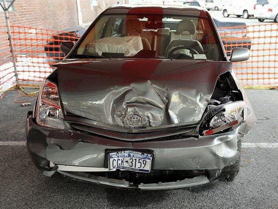 Crisi Toyota: incidente di New York è stato causato da errore umano