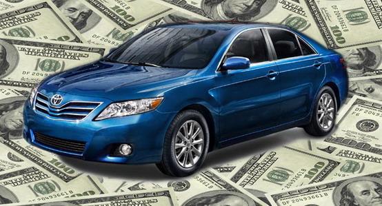 Crisi Toyota: multa da 16,4 milioni di dollari dagli Stati Uniti