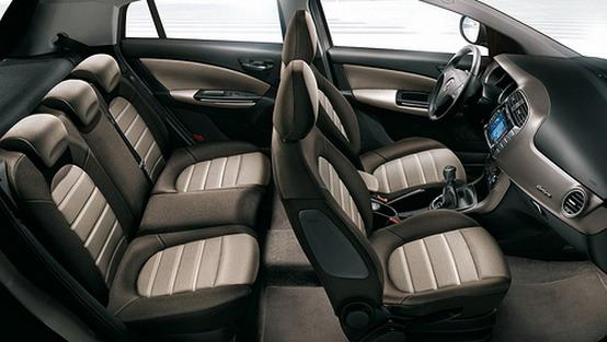 Istant Nav: il Gps di nuova concezione della Fiat Bravo 2011