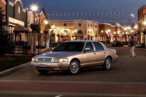 Mercury: Ford starebbe pensando di chiudere il marchio