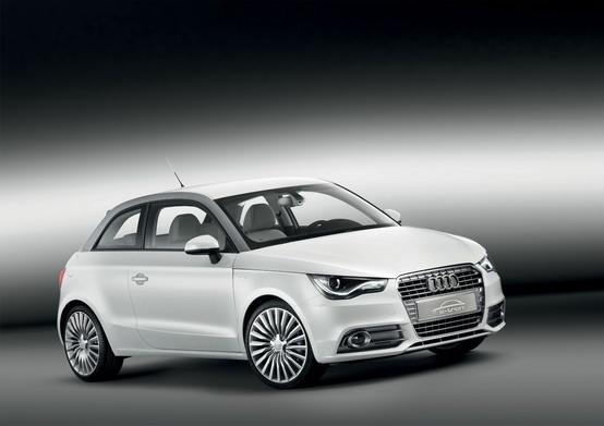 Audi si dedica anima e corpo al mercato delle auto elettriche