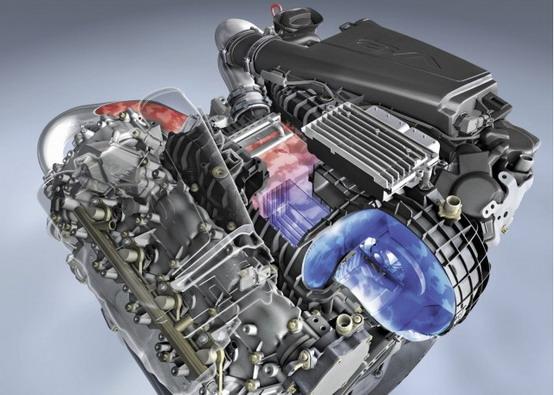 Mercedes: nuovi dettagli sui prossimi motori V6 e V8