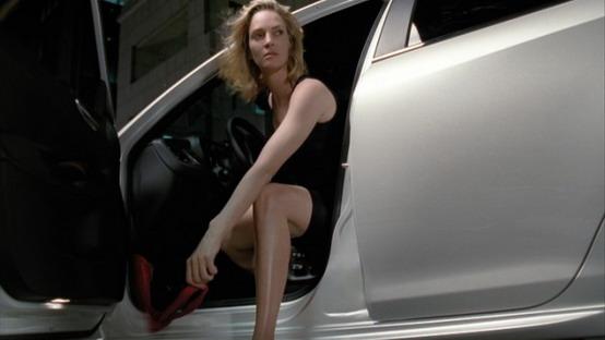 Alfa Romeo Giulietta: Uma Thurman sarà nel nuovo spot