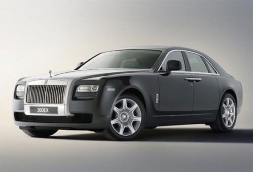 Rolls Royce: primi cinque mesi positivi per il costruttore di berline di lusso