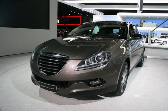 Fiat: Chrysler scomparirà dall'Europa, sostituita da Lancia