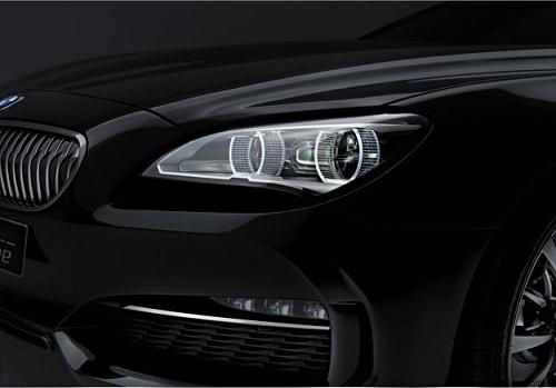 BMW Gran Coupé: confermata la produzione nel 2012, forse con il nome Serie 6