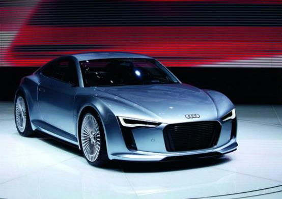 Audi: ecco i progetti per il futuro fino al 2014