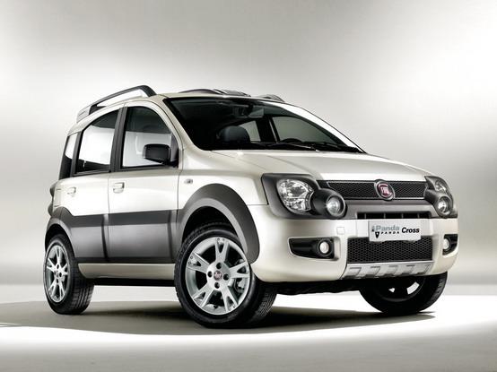Fiat Panda Natural Power: la più conveniente secondo l'Automobile Club tedesco