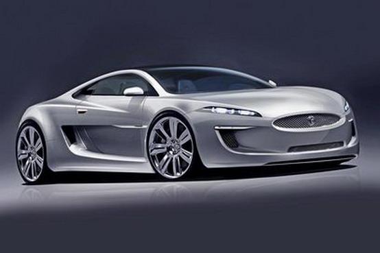 jaguar f type la nuova roadster blocca la supercar con motore centrale. Black Bedroom Furniture Sets. Home Design Ideas