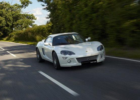 Lotus Europa S, produzione sospesa dopo soli quattro anni dal lancio