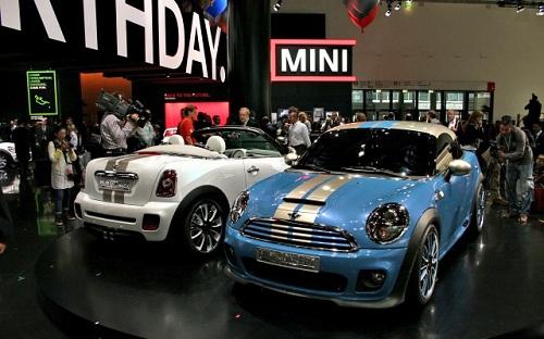 MINI Coupé & MINI Roadster: confermata la produzione ad Oxford delle nuove varianti
