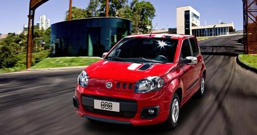 Fiat nuova Uno: in Sud America vende 15.000 unità in un mese di commercializzazione