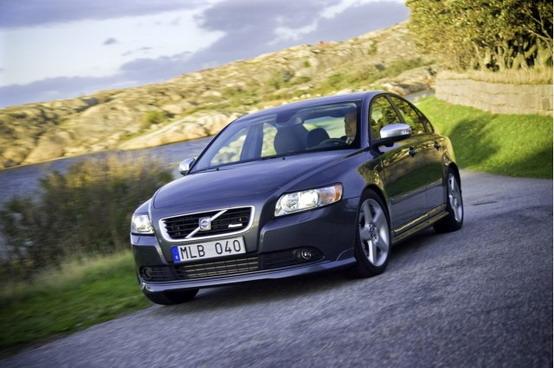 Volvo richiama alcune C30, S40 e V50 per problemi al cambio