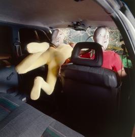 ACI, organizza corsi di formazione sulla sicurezza dei bambini in auto