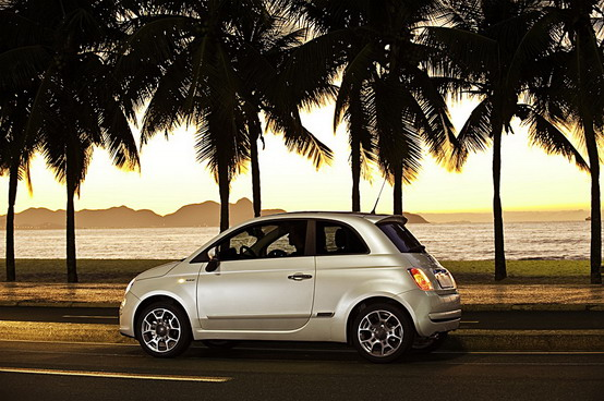 Chrysler: concessionari Fiat a settembre apriranno in 41 stati americani