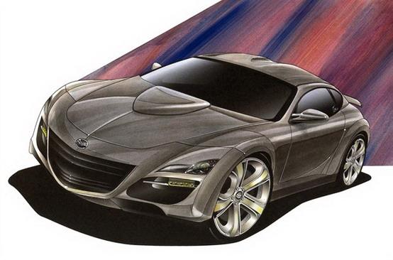 Mazda pronta a lanciare un nuovo prototipo a settembre