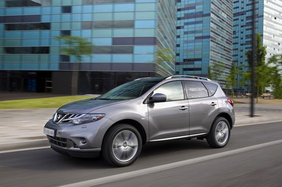 Juke, Murano: Nissan annuncia prezzi e fa partire le ordinazioni