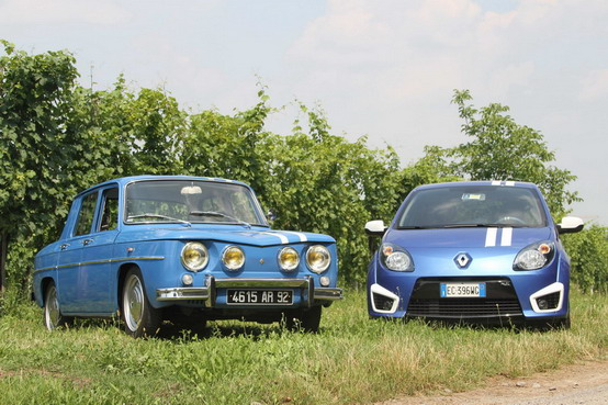 Renault Gordini, un ritorno tra passato e presente