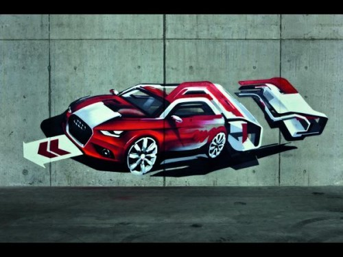 Audi A1, il costruttore aumenta il regime di produzione