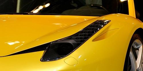 Ferrari 458 Italia, la casa automobilistica indaga sugli incendi