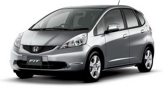 Honda Jazz ibrida, ad ottobre partirà la vendita in Giappone