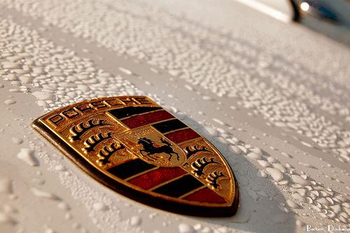 Porsche, al lavoro su una piattaforma per il Gruppo Volkswagen