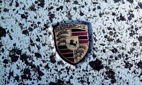 Porsche 2011-2014, il programma