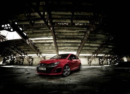 Seat Ibiza, i prezzi del propulsore 1,2 litri TSI